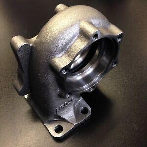 Turbo-Turbina-Wastegate-Carcasa-De-Escape-Ford-Escort-RS-Turbo-1-6-0-36-A-R