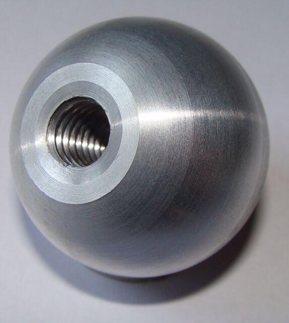 Durchmesser 50mm ELESA-Dreikantgriff mit Schraube schwarz M8x30mm