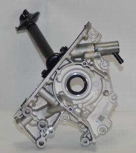 Pompe-a-Huile-Vw-Golf-7-1-0-81KW-TSI-TFSI-Chzc-Pompe-Unite-04E115109D-Original