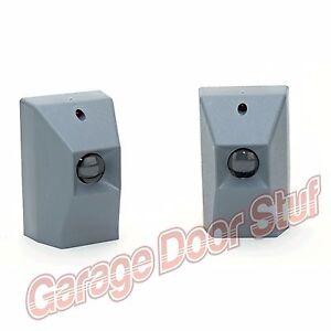 Garage Door Opener Safety Sensors Universal