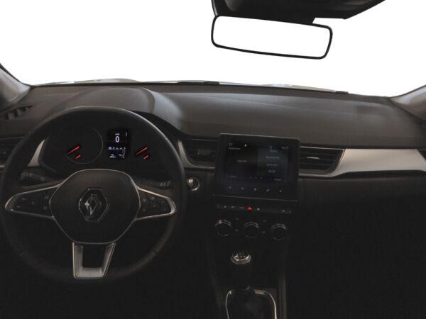 Renault Captur 1,0 TCe 100 Zen billede 7
