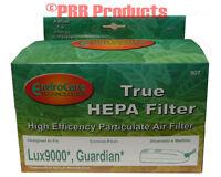Electrolux Hepa Filter 47404-g Canister Vacuum Cleaner Aerus Gaurdian Lux 9000