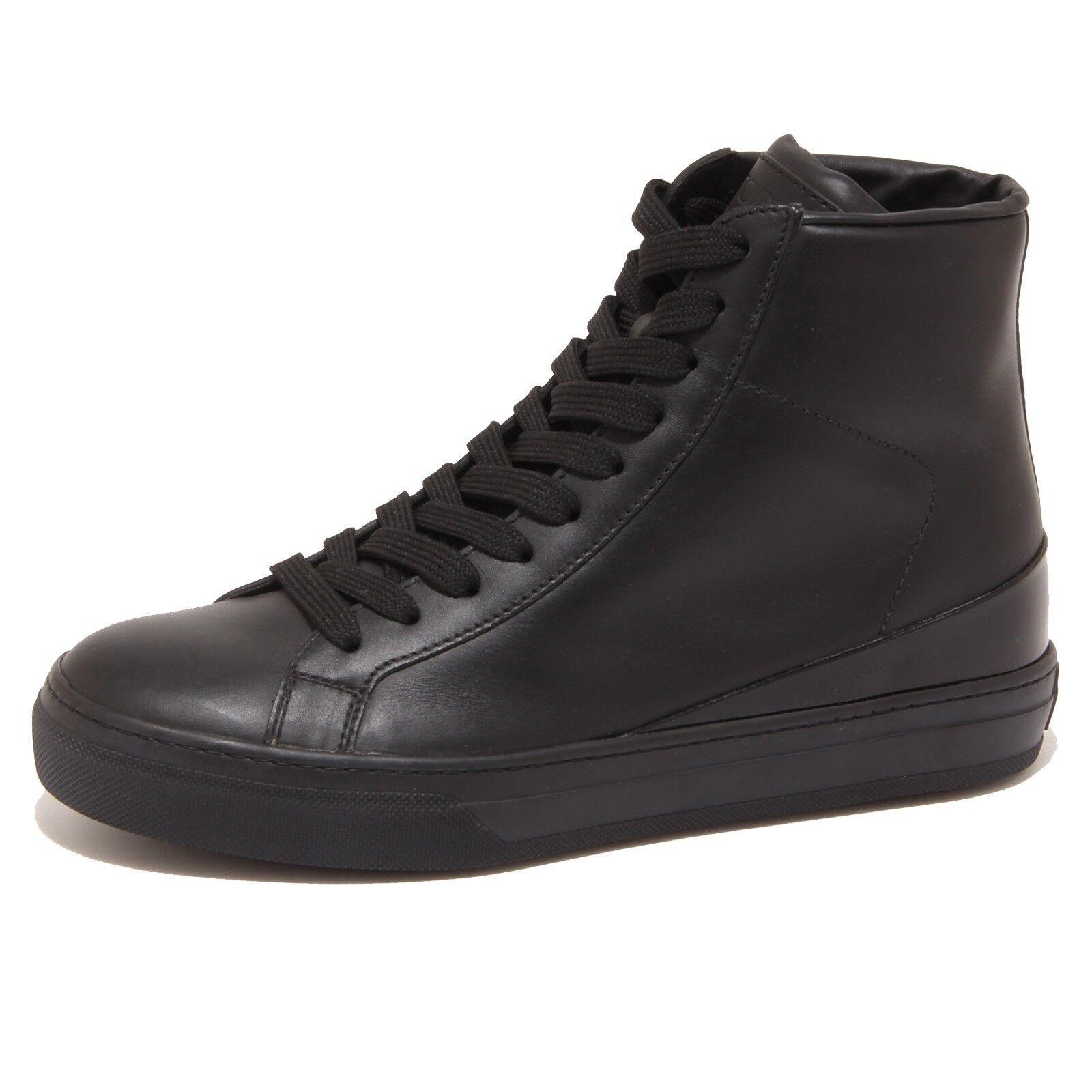 3307P scarpe da ginnastica TOD'S TOD'S TOD'S nero scarpa donna scarpe woman fdcfab