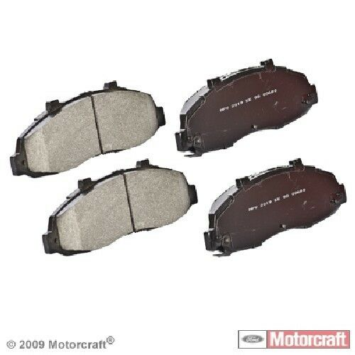 Genuine Motorcraft Brake Pad BR49 XU2Z2V001ATA