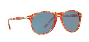 106056 Persol Red Po S Sunglasses 6649 1060 56 Po6649s m80wnvN
