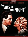 This Is The Night DVD Mod Region 1