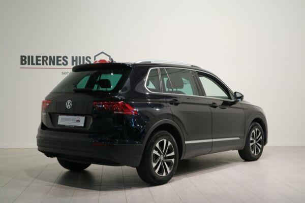 VW Tiguan 2,0 TDi 150 IQ.Drive DSG - billede 1