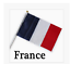 National-Flags-Hand-Waving-Country-Banner-Flag-USA-Germany-France-Handheld-Flags miniature 4