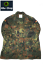 ORIGINAL-BW-Bundeswehr-Feldbluse-Jacke-Hemd-Armee-Army-Wandern-TOP-QUALITAT Indexbild 1