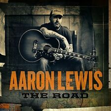 The Road [Digipak] by Aaron Lewis (CD, 2012, Blaster Records)