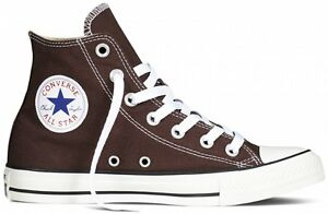 c113b4a9cf82 Details about Converse Unisex Chuck Taylor All Star Hi Burnt Umber Shoes (10  Men   12 Women)