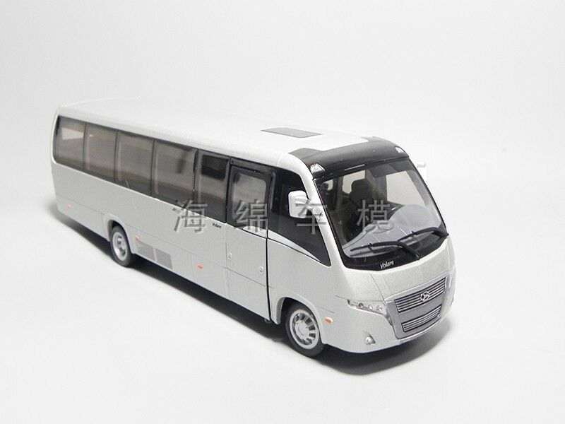 1 1 1 42 Marco Polo Volare Bus Die Cast Model RARE 274571