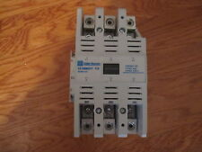 CE15MN3Y7A 11E Cutler Hammer Non-Reversing Contactor IEC 105A 3P 48V 50Hz Open