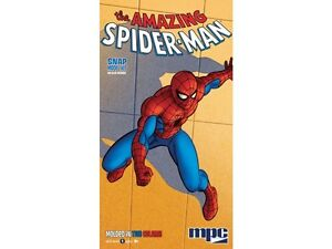 2012-MPC-764-1-8-The-Amazing-Spider-Man-snap-model-kit-new-in-box