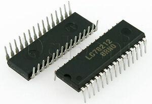 LC78212-Original-New-Sanyo-Integrated-Circuit