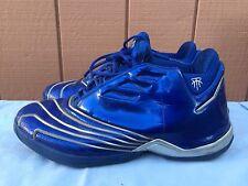 RARE Adidas TMAC 2 2002 Original T-MAC McGrasdy II NBA All-star US 9 EU 42 2/3