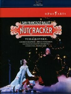 Nutcracker-2009-Blu-ray-NEW-BLU-RAY