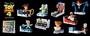 Pick-Ur-Favorite-McDonald-039-s-2019-Toy-Story-4-Happy-Meal-Toys-New-Super-Fast-Ship