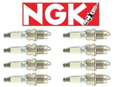 GM V8-5.7L BPR6EFS 5.0L MerCruiser 350MAG 3.0L 8 NGK Spark Plug