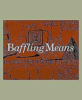 Baffling Means