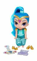 Fisher-price Shimmer And Shine Shine Shimmer 6 Basic Doll Asst... Free Shipping