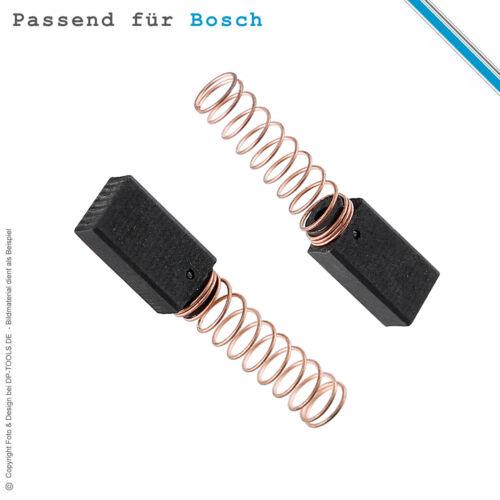5mm 2604321917 Balais à Charbon Du Moteur Pour Bosch Gss 14 5x8x15