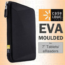 "Case Logic Hard EVA Moulded 7"" Tablet/e-Reader Shell/Pouch for iPad mini 1/2/3/4"