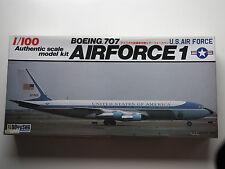 Doyusha 1/100 Boeing 707 Airforce One