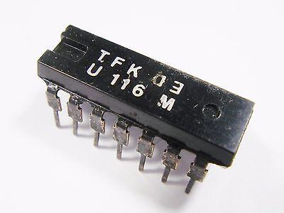Integrierter Schaltkreis für Grundig REVOX B780 und andere SAA1060 neues Ic