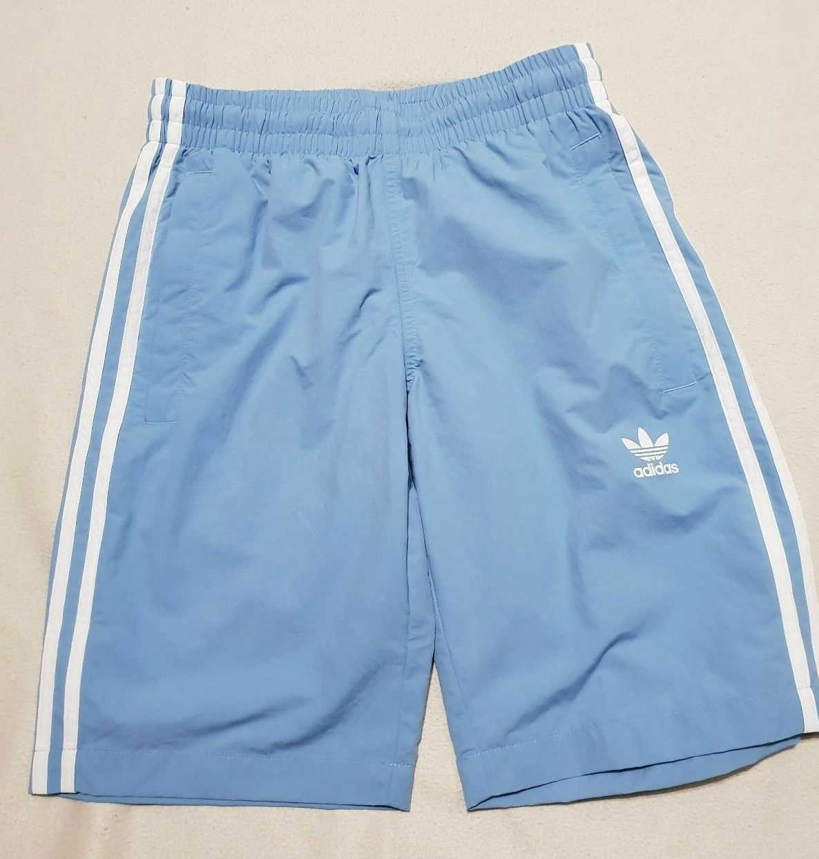 ADIDAS ORIGINALS ADIFarbe SWIM SHORTS Blau CW1306 - XS - 27-29   | Online Shop Europe