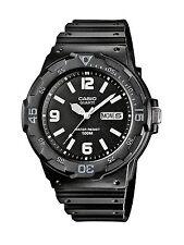 Casio Collection Men's Analogue Quartz Watch MRW-200H-1B2VEF