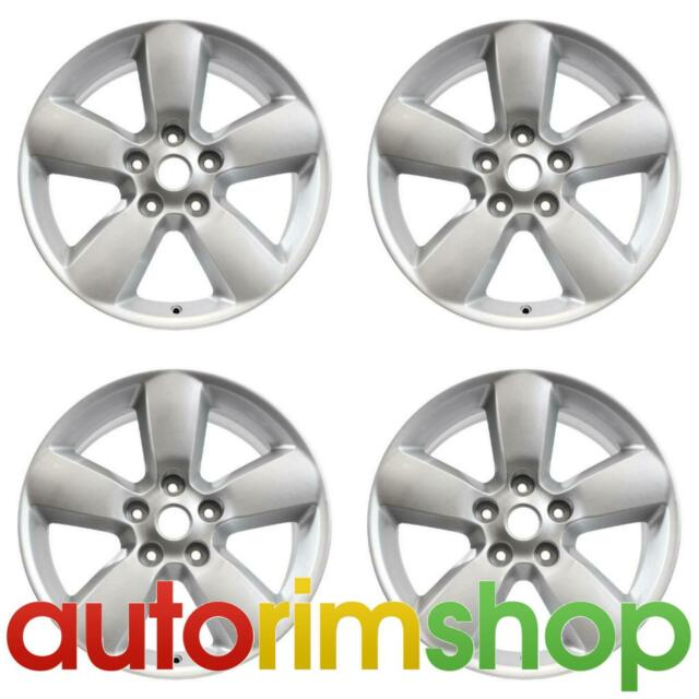 "New 20"" Replacement Wheels Rims For Dodge Ram 1500 2013"