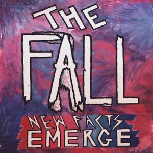 The-Fall-New-Facts-Emerge-NEW-2-x-10-034-VINYL-LP