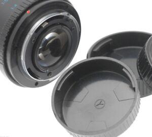Rear-Lens-Dust-Cap-Deckel-Yashica-Contax-Spiegelreflexkamera-Objektive-FX-D-139-etc