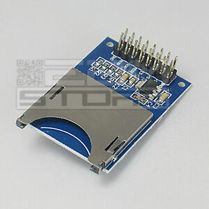 Lettore-SD-card-reader-writer-pic-arduino-shield-ART-CL05