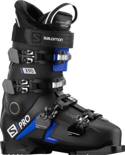 2020 Salomon S//Pro X90 CS Mens Ski Boots