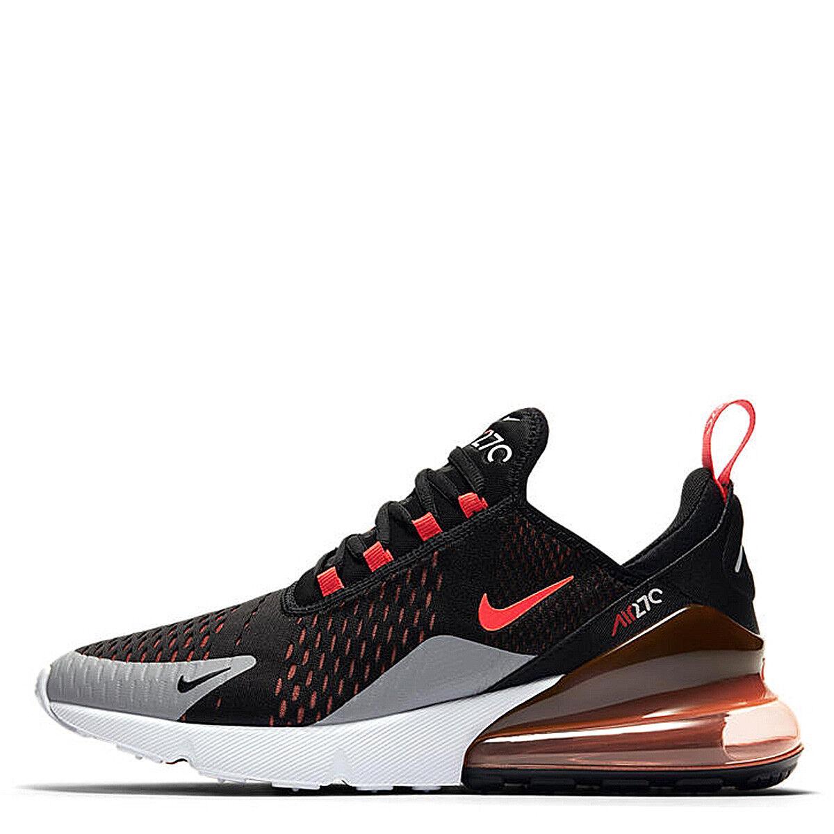 Nike Air Max 270 Premium Herren Sneaker Turnschuhe Turnschuhe Sneaker Sportschuhe AH8050-015 260ad7