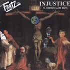 Injustice: 15 Working Class Songs * by The Fartz (CD, Jun-2002, Alternative Tentacles)