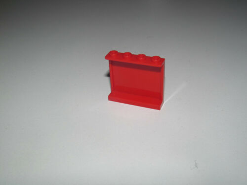 Lego ® Mur Panneau Cloison Parroie 1X4X3 Panel Choose Color 60581