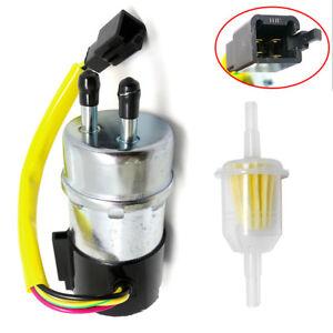 Fuel Pump Kit Fits Kawasaki VN1500 CLASSIC 1996 1997 1998 1999