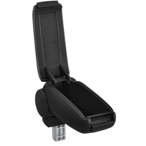 2012-2018 Accoudoir central Seat Toledo 4 IV KG NH tissu noir neuf