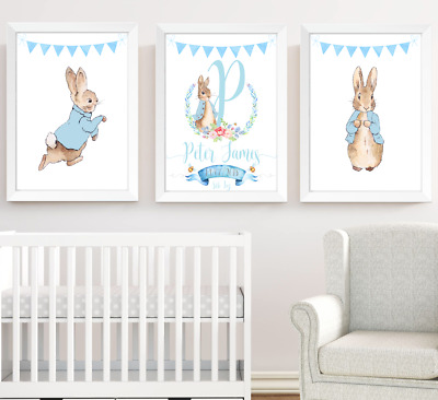 Boys Room Decor Wall Art Pictures Baby