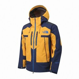 the north face pro shell gore tex 3l jacket nfg10a52 ebay. Black Bedroom Furniture Sets. Home Design Ideas