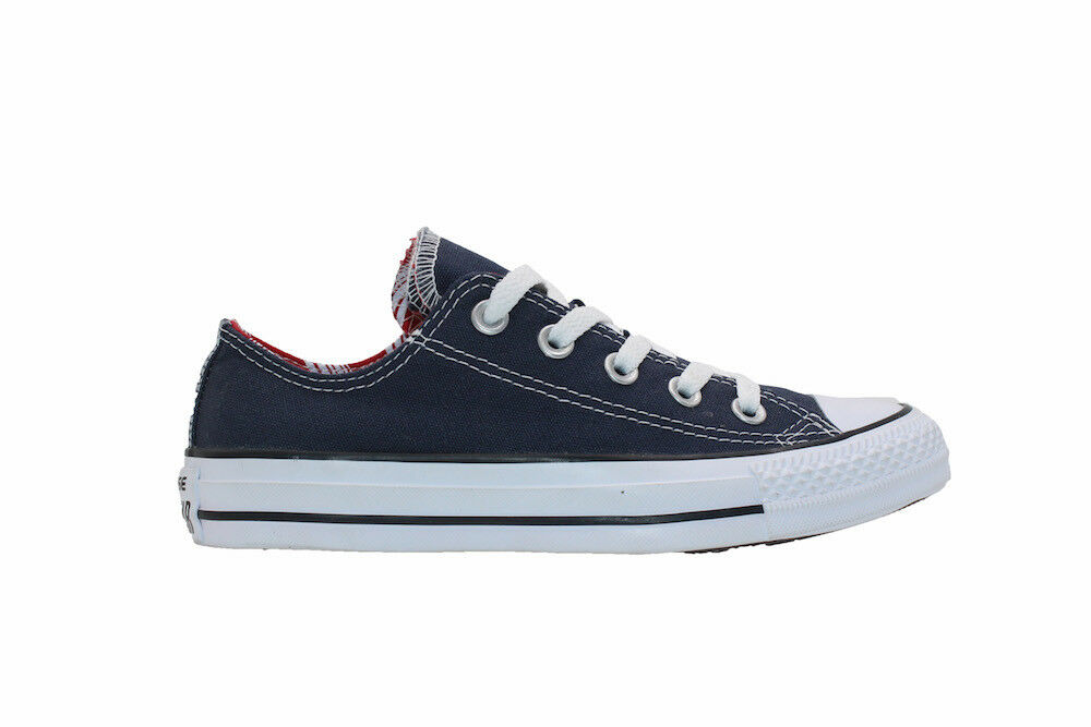 Converse Womens Womens Womens Chuck Taylor All Star Double Sneakers f02f5a