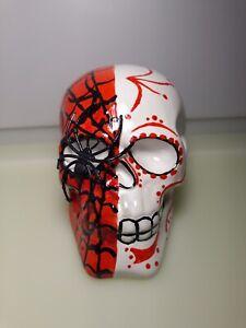 Spider-Man-Skull