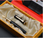 Picasso-POLO-Classic-BLACK-Metal-Fountain-Pen-with-Golden-Clip-Fine-Nib-Gift-Pen thumbnail 10