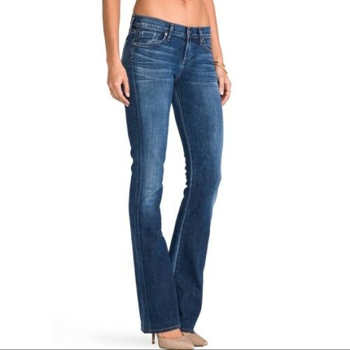 stretch Humanity slim 001 Jeans taille basse Citizens coupe Of Jeans nvxagU6w5