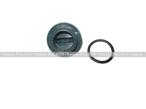 New Kubota D650 D750 D850 D950 V1100 V1200 Oil Filler Cap W//ORing