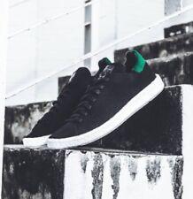 Adidas stan smith primeknit impulso nero - verde bianco bz0095 nmd pk