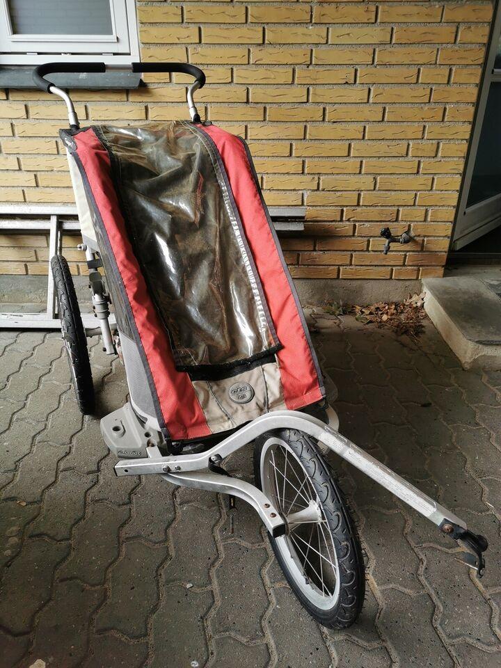 Cykelhænger, Thule